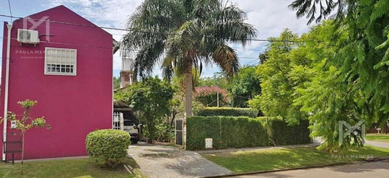 Casa - Venta - 3 Ambientes - Lopez Camelo - Pacheco - Tigre - Zona Norte -
