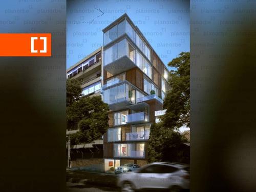 Venta De Apartamento Obra Construcción 3 Dormitorios En Malvín, Orinoco Unidad 101