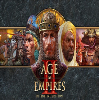 Age Of Empires Ii: Definitive Ed - Steam / Entrega Inmediata