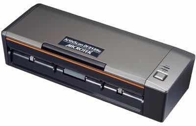 Scanner Artixscan Di 2125c