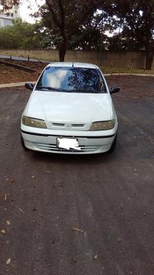 Fiat Siena Blanco 2006 406mil Km
