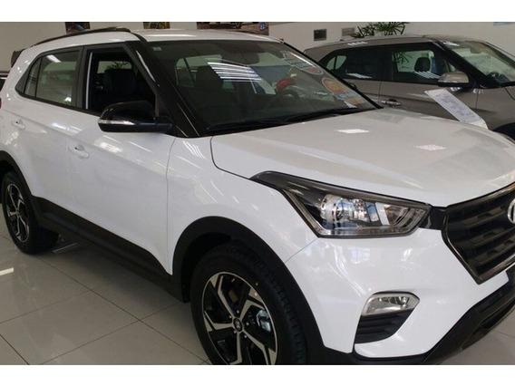 Hyundai Creta 2.0 Sport Flex Aut. 5p Completo 0km2019