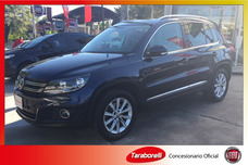 Volkswagen Tiguan 2.0 Tsi Motion Taraborelli San Miguel C/an