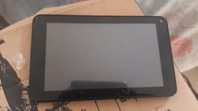 Tablet Multileser 8 Gb Tela De 7 Cor Preto