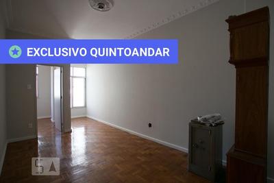 Apartamento No 8º Andar Com 2 Dormitórios E 1 Garagem - Id: 892919123 - 219123