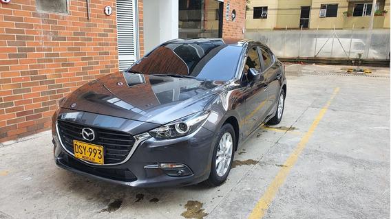Mazda 3 Touring 2018 Automático