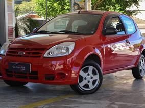 Ford Ka 1.0 - Direção Hidráulica - 2011