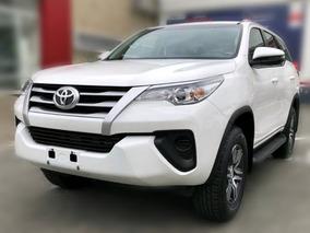 Toyota Fortuner Blindaje I I I Vip Diesel 2.4 4x2 2019