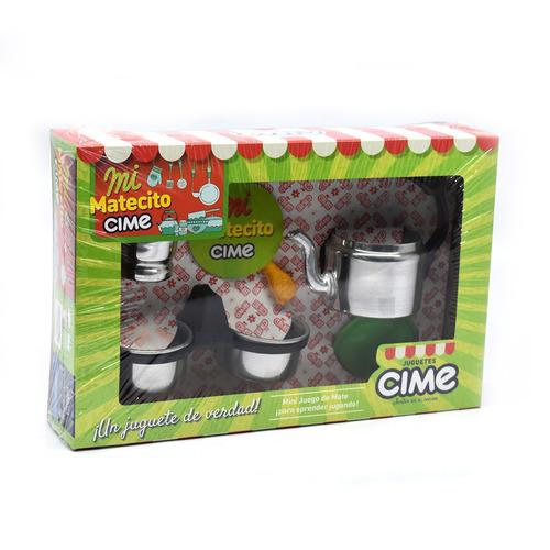 Imagen 1 de 5 de Mini Juego De Mate Juguete Cime - Mipong