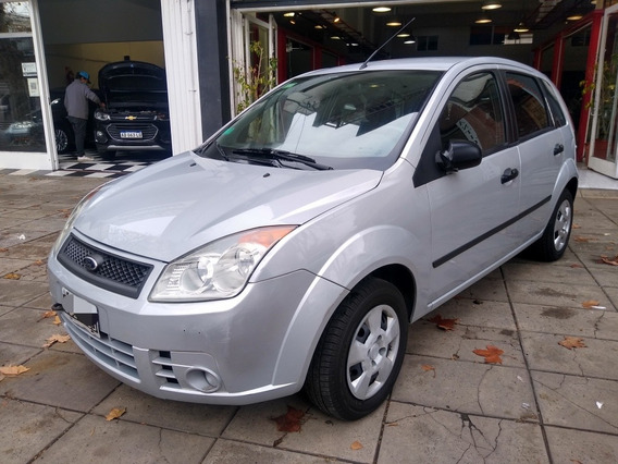 Ford Fiesta Amb Plus Mp3 2009 Equipamiento Full