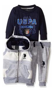 U.s. Polo Assn. Bebé Boys