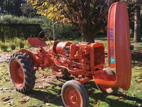 Fiat U25 Tractor