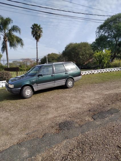 Fiat Elba 1.7 Elba D 1996