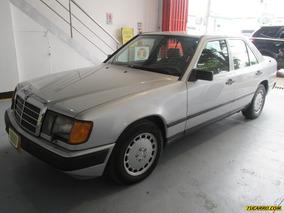 Mercedes Benz Clase E 300e