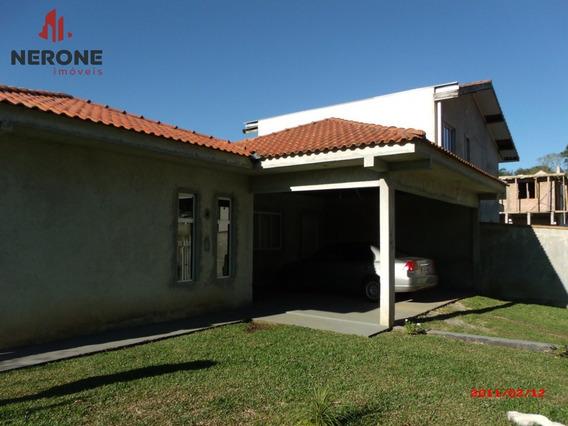 Casa A Venda No Bairro Passauna Em Campo Largo - Pr. - 276-1