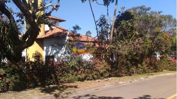 Casa Em Condomínio Para Comprar Condomínio Villa Velha Santana De Parnaíba - 1485
