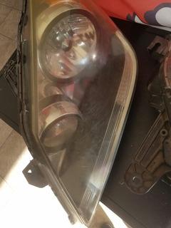 Micas De Luces Derecha E Izquierda Honda Odysay