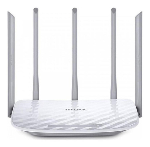 Router, Access point TP-Link Archer C60  blanco