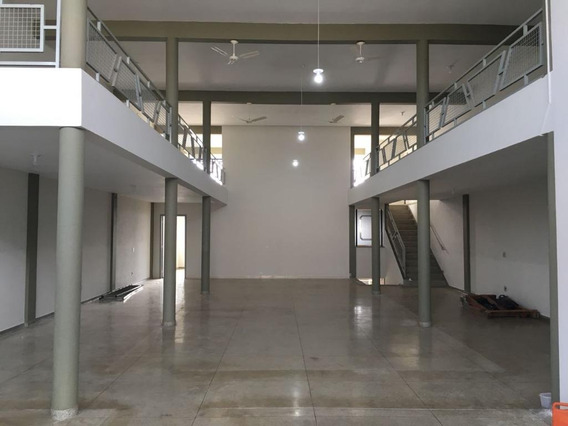 Salão Para Alugar Por R$ 3.500/mês - Arruamento Primavera - Mogi Guaçu/sp - Sl0051