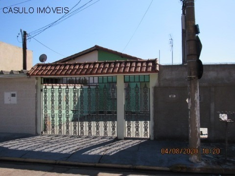 Casa - Venda - Vila Agapeama - Cod. 2759 - V2759