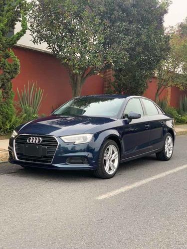 Audi A3 2018 1.4 Sedán Dynamic At Dsg