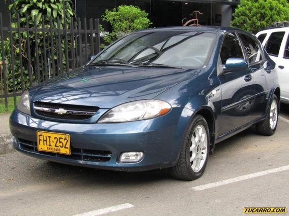 Chevrolet Optra Lt 1800 Cc