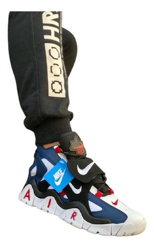 Imagen 1 de 2 de Tenis Botas Zapatos Zapatillas Nk Para Hombre Caballeros