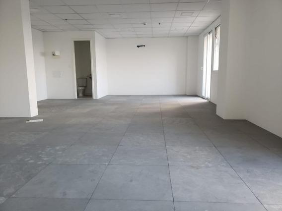 Sala Em Barra Funda, São Paulo/sp De 68m² Para Locação R$ 3.000,00/mes - Sa270186