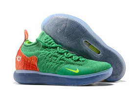 0ee3409e5f3 Tenis Nike Kd 10 Verde - Tênis no Mercado Livre Brasil