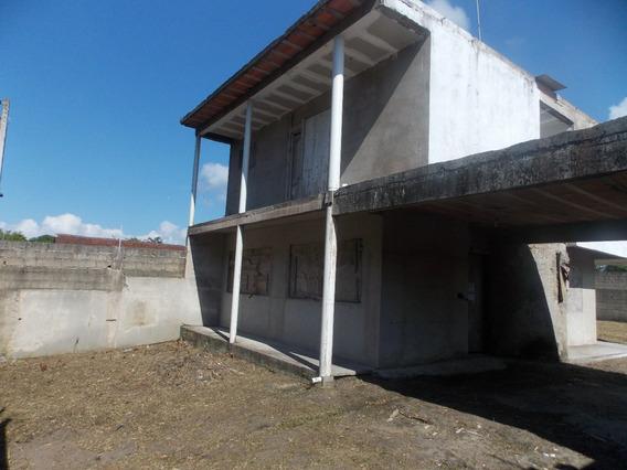 Sobrado Bairro Convento Velho Em Peruibe Para Venda