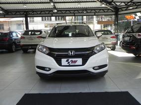 Honda Hr-v 1.8 Ex Flex Aut. 5p/2016/branca