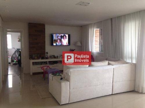 Apartamento Residencial À Venda, Jardim Consórcio, São Paulo. - Ap18738