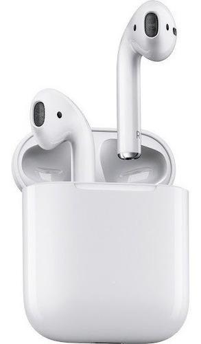 Apple - Audifonos Inalambricos AirPods 2 Originales