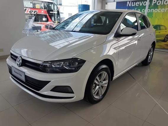 0km Volkswagen Polo 1.6 Msi Trendline 2020 Manual Tasa 0% 9