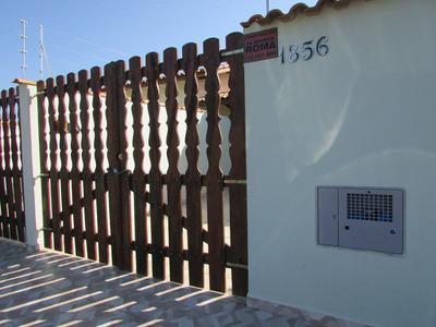 69 Casa Á Venda Com 50 M² Bairro Nova Itanhaém - Itanhaém Sp