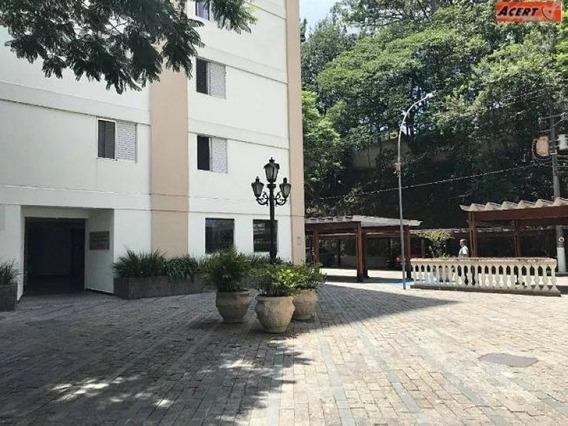 Venda Apartamento Sao Paulo Sp - 15060