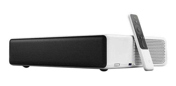 Projetor Xiaomi Mi Mi Laser 150 Mjjgyy02fm 5000lumens 4k/hd