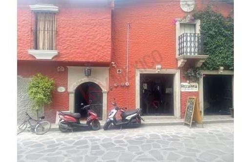 Local En Renta Yecapixtla, Morelos