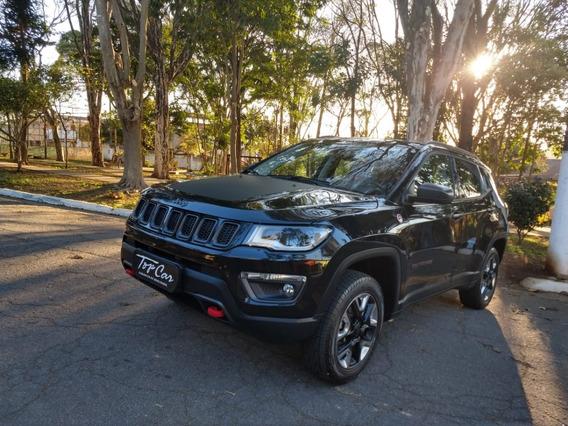 Jeep Compass 2.0 Trailhawk Aut. 5p Diesel