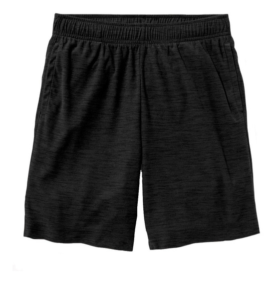 Short Niño Deportivo Ultra Suave Go Dry 392329 Old Navy