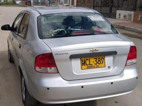 Chevrolet Aveo Aveo Sedan 2012