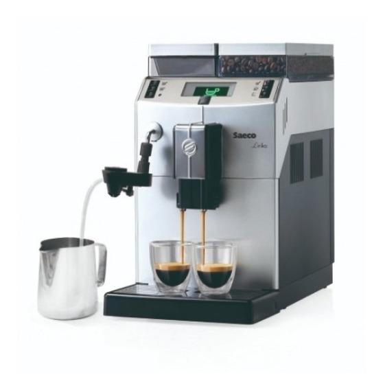 Cafetera Saeco Lirica Plus