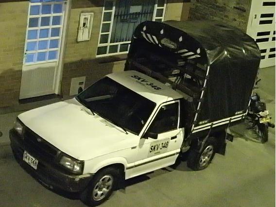 Mazda B2200 Documentos Al Día