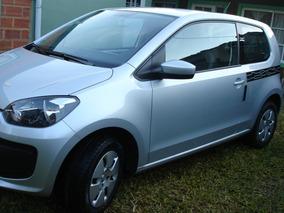Volkswagen Up! 1.0 Move Up! 75cv 3 P