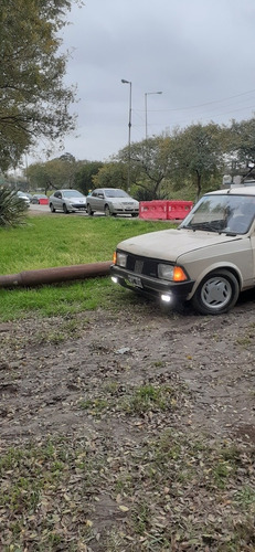 Imagen 1 de 9 de Fiat 128 Super Europa Super Europa