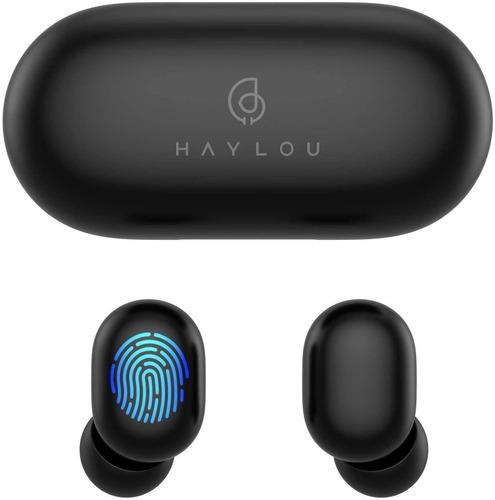 Imagen 1 de 6 de Haylou Gt1 Auriculares Inalámbricos Bluetooth 5.0 Sports Hd
