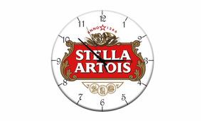 Relógio Stella