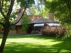 Parque Leloir - Alquiler Por Día De Quinta Para Eventos.