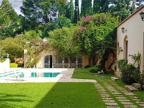 Imagem 1 de 15 de Chácara Flora - Reo247493