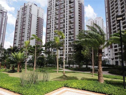 Imagem 1 de 18 de Apartamento Com 4 Dormitórios À Venda, 176 M² Por R$ 1.680.000,00 - Tatuapé - São Paulo/sp - Ap5395